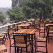 Ghế bar cafe bia club