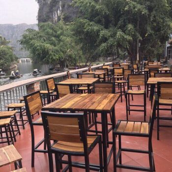 Ghế bar cafe bia club