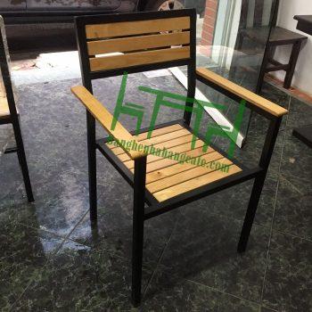 ghế quán cafe