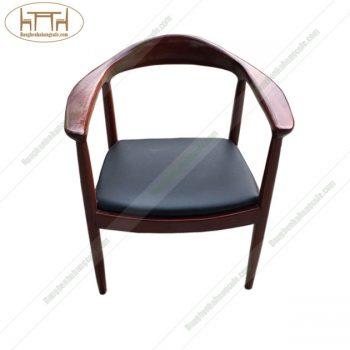 Ghế gỗ cafe cao cấp KND2711