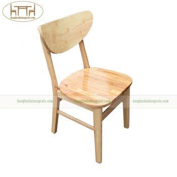 ghế gỗ sồi TS1343