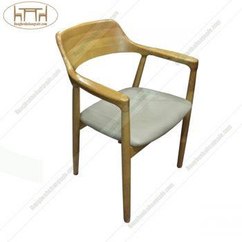 Ghế gỗ cafe cao cấp g412A