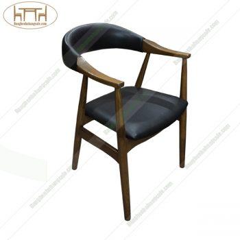 Ghế gỗ cafe cao cấp G412C