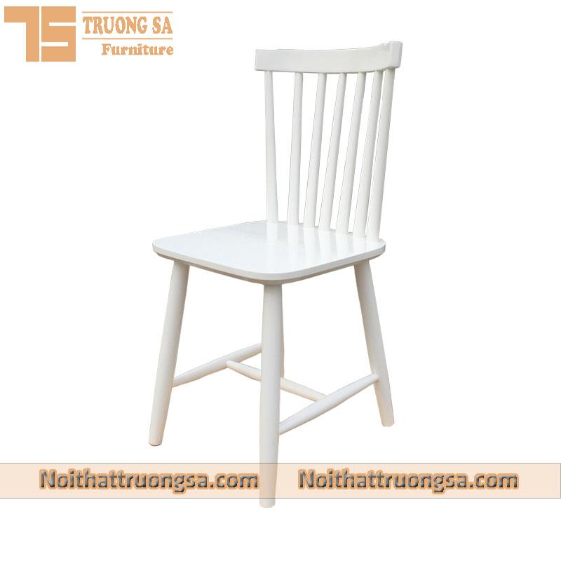 Ghế gỗ nhà hàng, phòng ăn cafe, quán trà sữa
