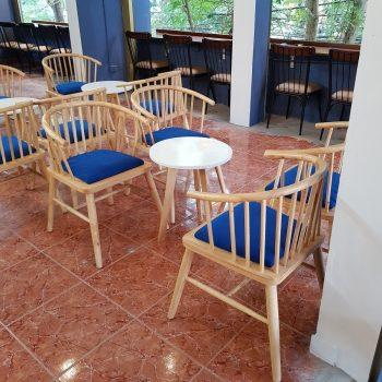 bàn ghế quán cà phê đẹp 9