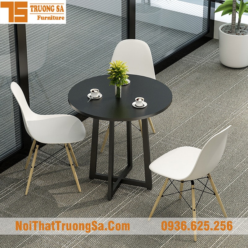 Bàn ghế cafe TS271