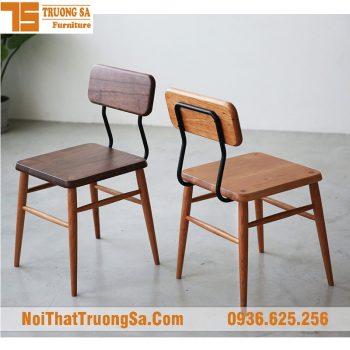 Bàn ghế cafe TS272