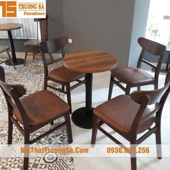 Bàn ghế cafe TS279