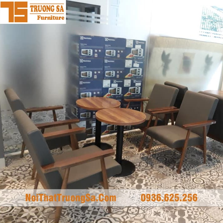 sofa cafe TS281