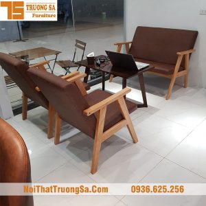 Sofa cafe TS328