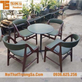 Bàn ghế cafe TS931