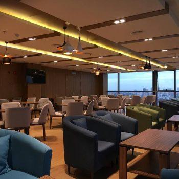 Sofa cafe TS253