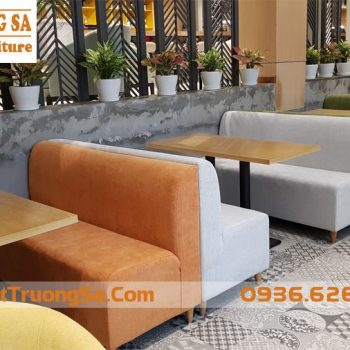sofa cafe TS269B