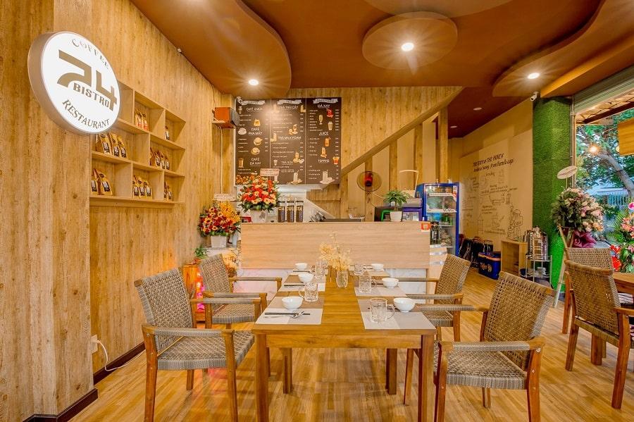 cách tăng doanh thu quán cafe