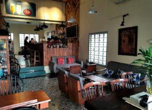 tăng lợi nhuận cho quán cafe