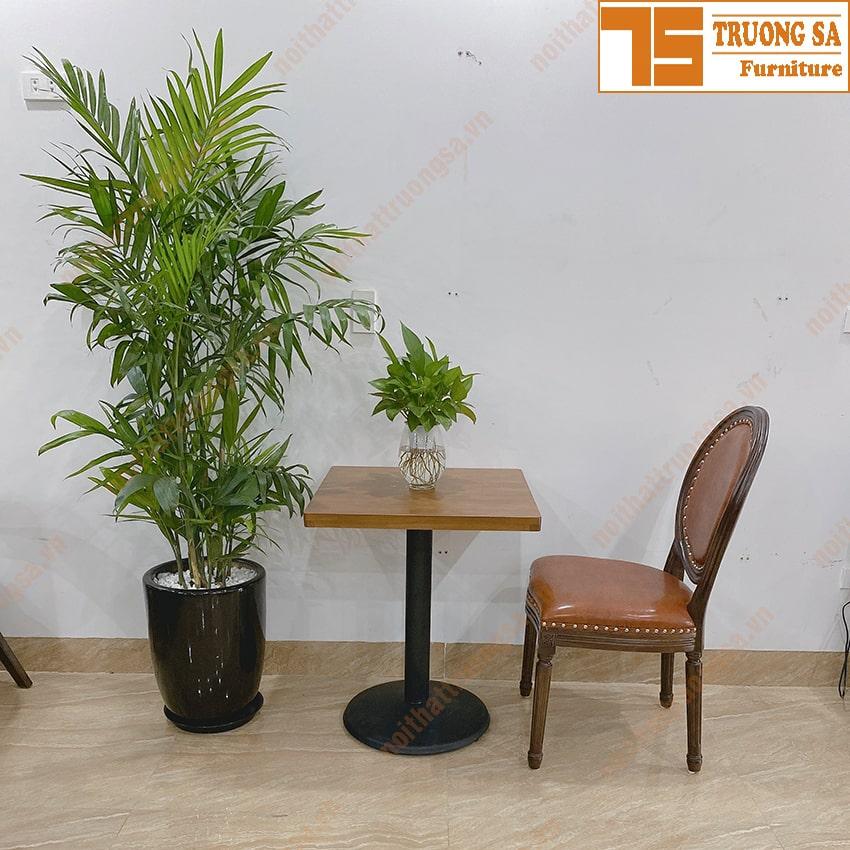 Ghế cafe tân cổ điển TS525