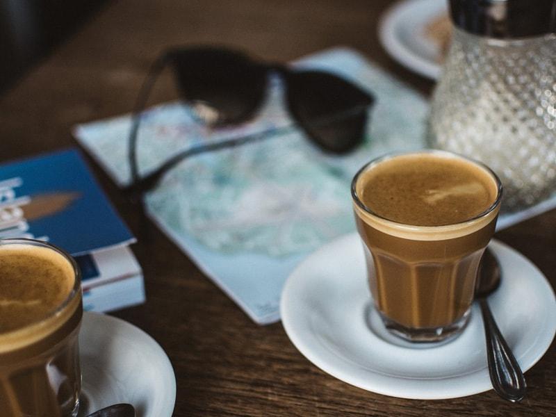 kinh doanh quán cafe kết hợp bán đồ ăn sáng
