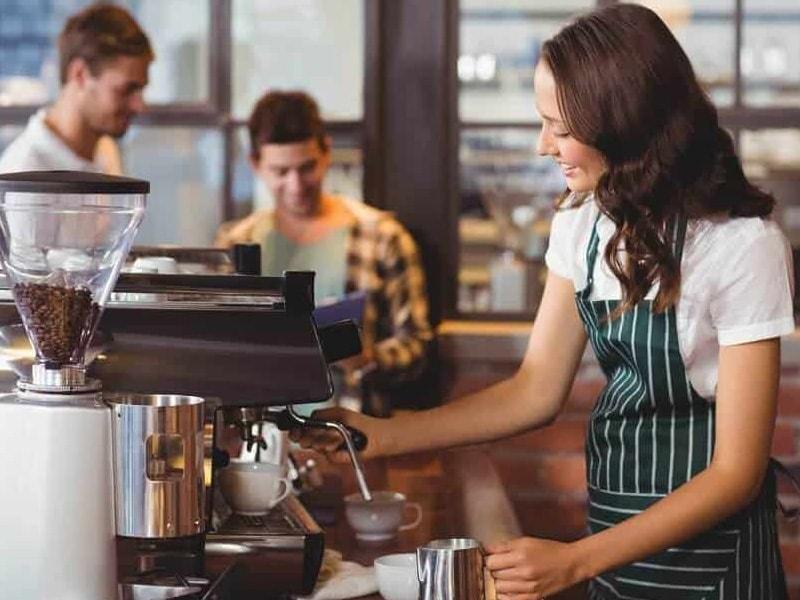 mở quán cafe với 200 triệu