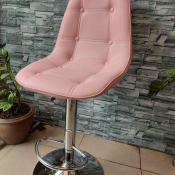 ghế quầy bar chân sắt BAR04