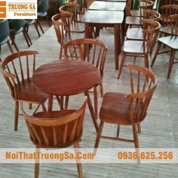 Bàn ghế cafe TS280
