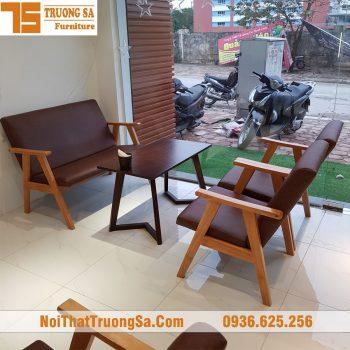 Sofa cafe TS328