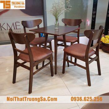 Bàn ghế cà phê đẹp TS331