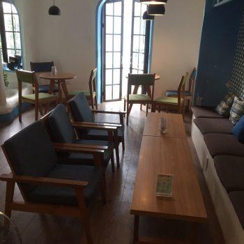 bàn ghế cafe TS50