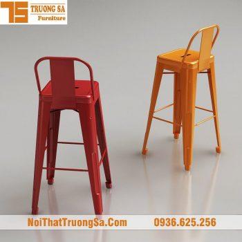 Ghế bar Tolix TS101