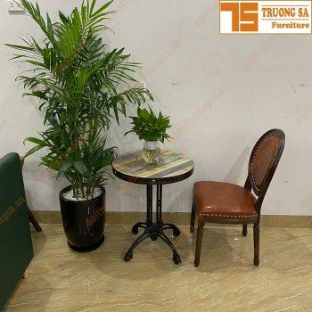 bàn cafe TS524